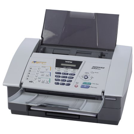 BROTHER MFC 3240C PRINTER