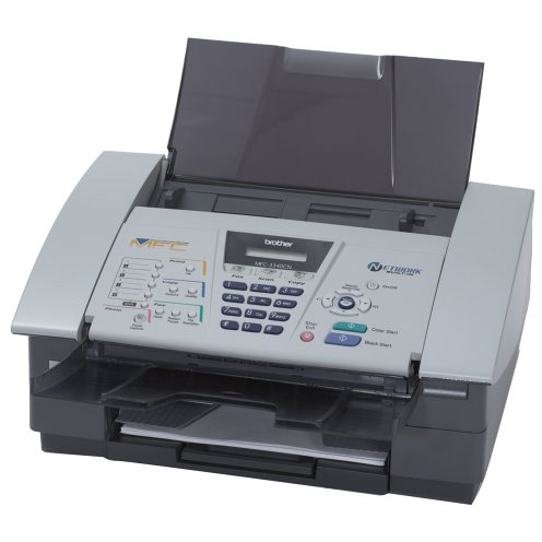 BROTHER MFC 3340CN PRINTER