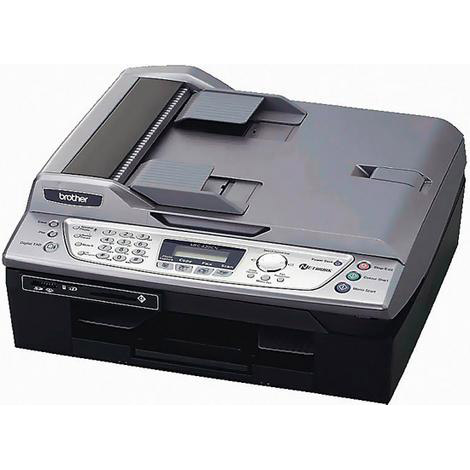 BROTHER MFC 420CN PRINTER