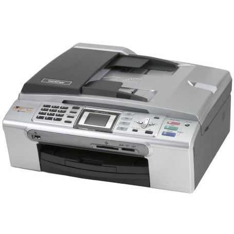 BROTHER MFC 440CN PRINTER