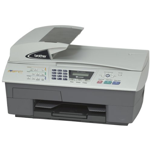 BROTHER MFC 5440CN PRINTER