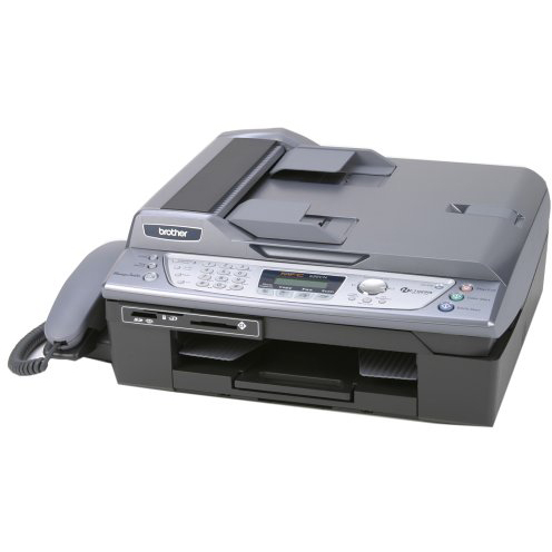 BROTHER MFC 620CN PRINTER