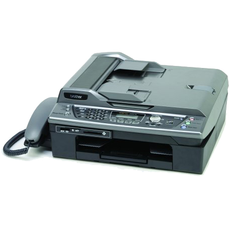 BROTHER MFC 640C PRINTER