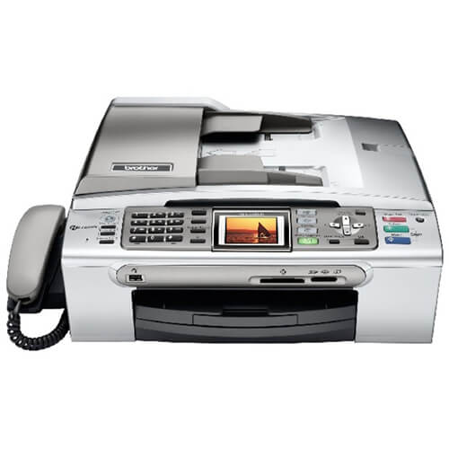 BROTHER MFC 660MC PRINTER