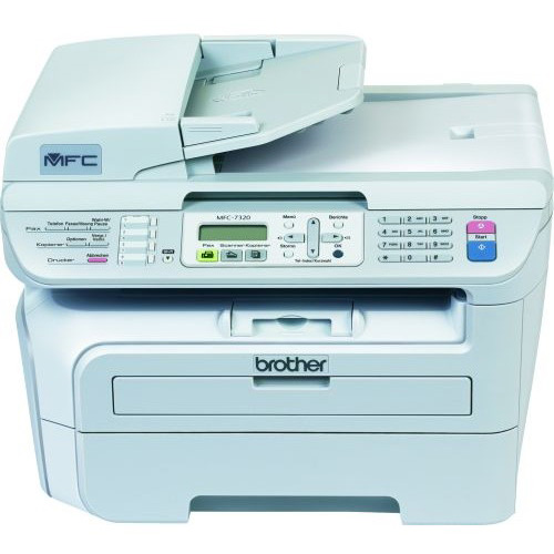 BROTHER MFC 7320 PRINTER