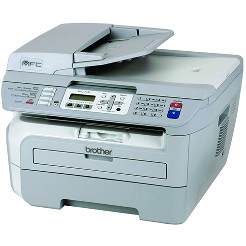 BROTHER MFC 7340 PRINTER