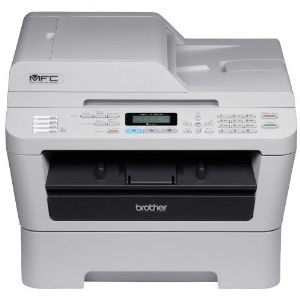 BROTHER MFC 7365DN PRINTER