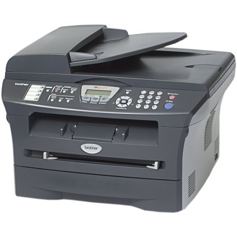 BROTHER MFC 7820N PRINTER