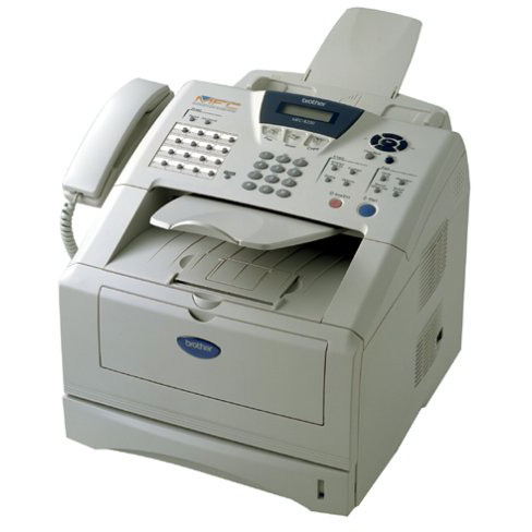 BROTHER MFC 8220 PRINTER