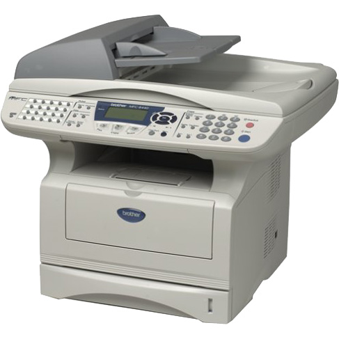 BROTHER MFC 8440 PRINTER
