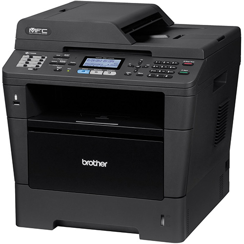 BROTHER MFC 8510 PRINTER