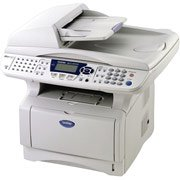 BROTHER MFC 8640DN PRINTER