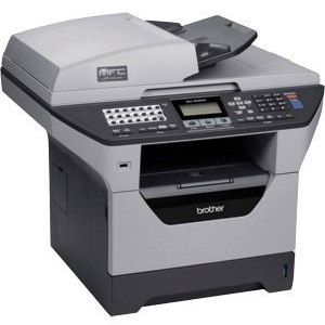 BROTHER MFC 8690DW PRINTER