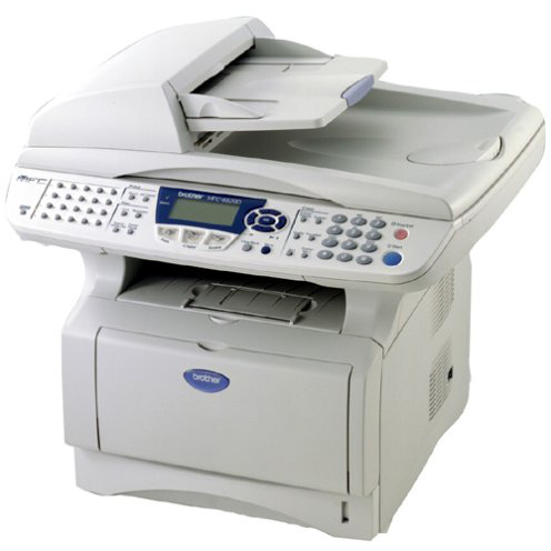 BROTHER MFC 8820D PRINTER
