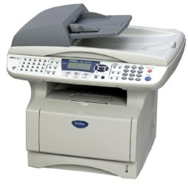 BROTHER MFC 8840 PRINTER