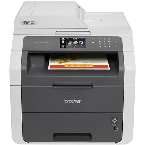BROTHER MFC 9130 PRINTER