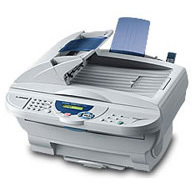 BROTHER MFC 9160 PRINTER