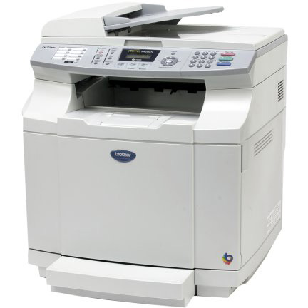 BROTHER MFC 9420CN PRINTER
