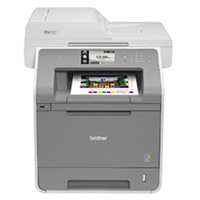 BROTHER MFC 9550 PRINTER