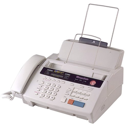BROTHER MFC 970MC PRINTER