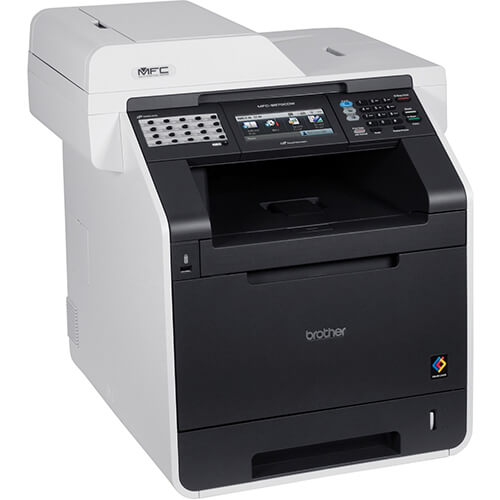 BROTHER MFC 9970CDW PRINTER