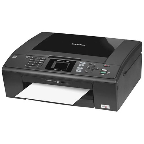 BROTHER MFC J270W PRINTER