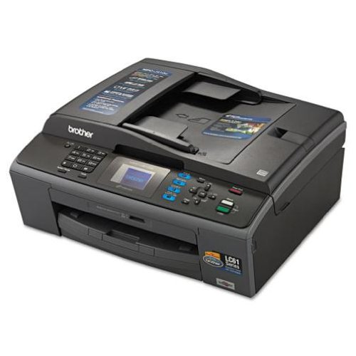 BROTHER MFC J410W PRINTER