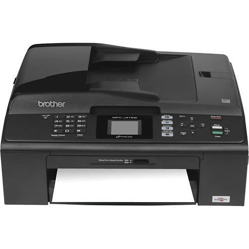 BROTHER MFC J415W PRINTER