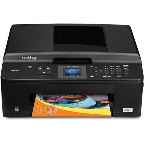 BROTHER MFC J425W PRINTER