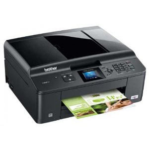 BROTHER MFC J430W PRINTER