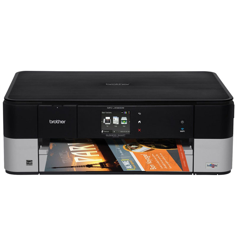 BROTHER MFC J4320DW PRINTER