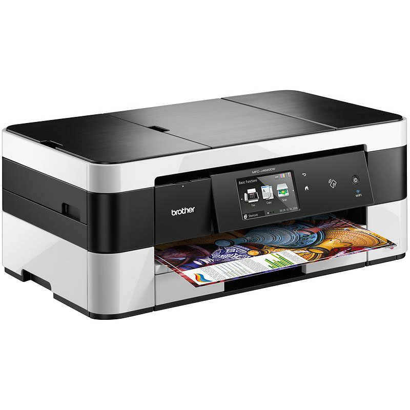 BROTHER MFC J4620DW PRINTER