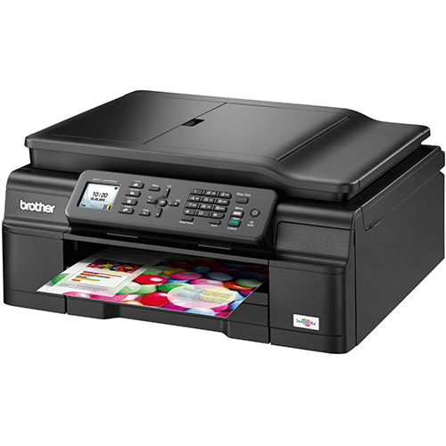 BROTHER MFC J470DW PRINTER