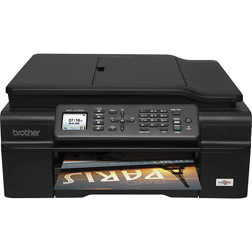 BROTHER MFC J475DW PRINTER