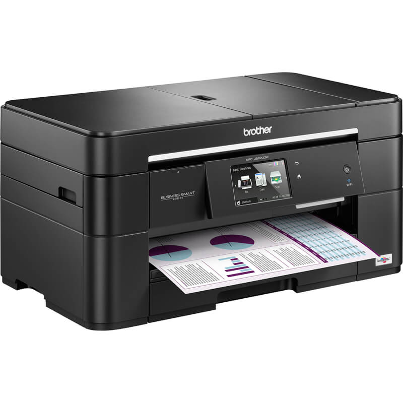 BROTHER MFC J5620DW PRINTER
