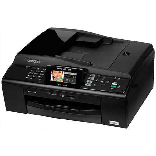 BROTHER MFC J615W PRINTER