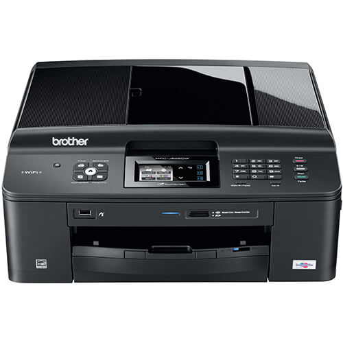 BROTHER MFC J625W PRINTER