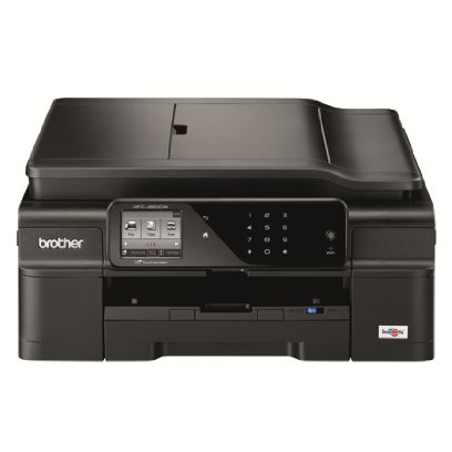 BROTHER MFC J650DW PRINTER