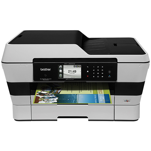 BROTHER MFC J6920DW PRINTER