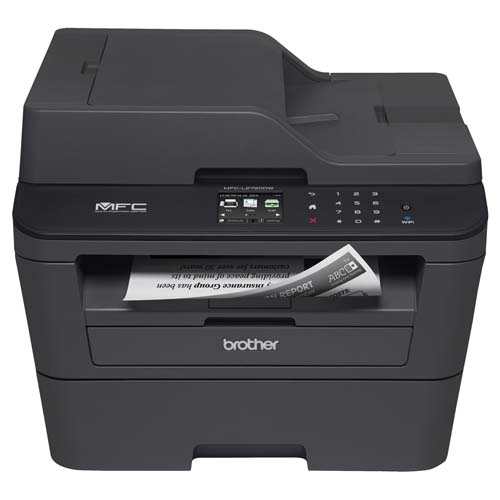 BROTHER MFC L2705DW PRINTER