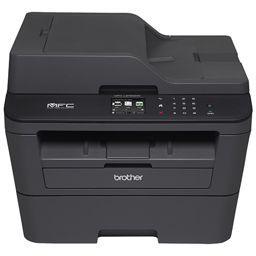 BROTHER MFC L2720DW PRINTER
