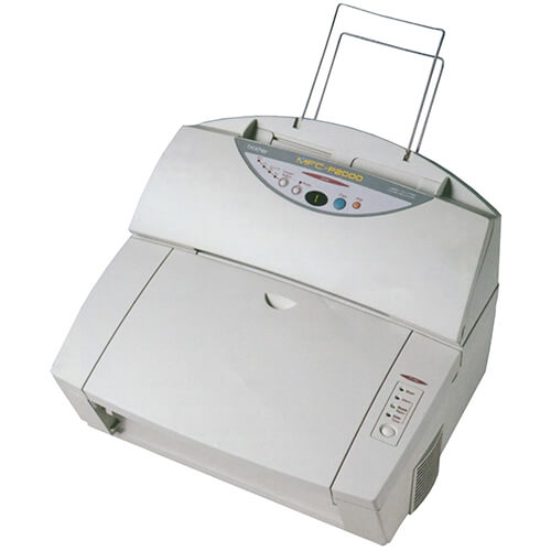 BROTHER MFC P2000 PRINTER