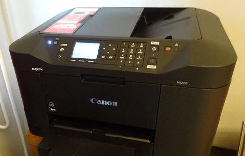 canon best office printer