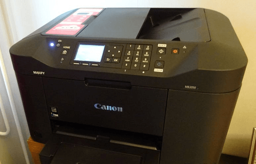 canon best office printer