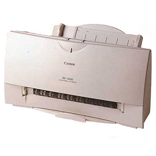 CANON BJC 411F PRINTER