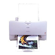 CANON BJC 4200 PHOTO PRINTER