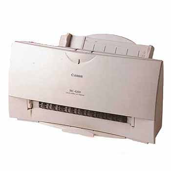 CANON BJC 4304 PRINTER