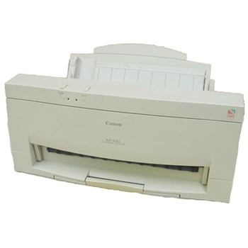 CANON BJC 455J PRINTER