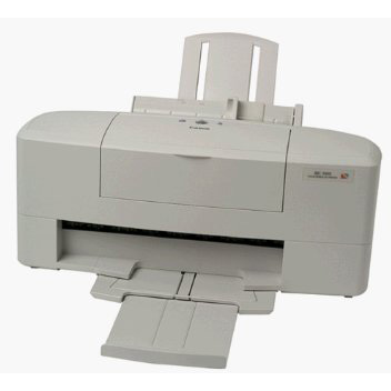 CANON BJC 5100 PRINTER