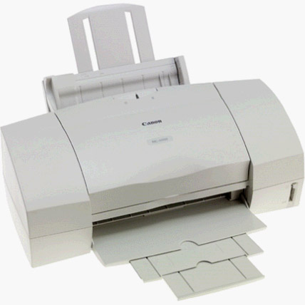 CANON BJC 6200 PRINTER